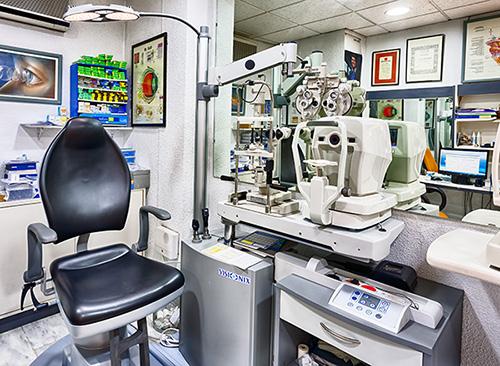 Opticos Optometristas
