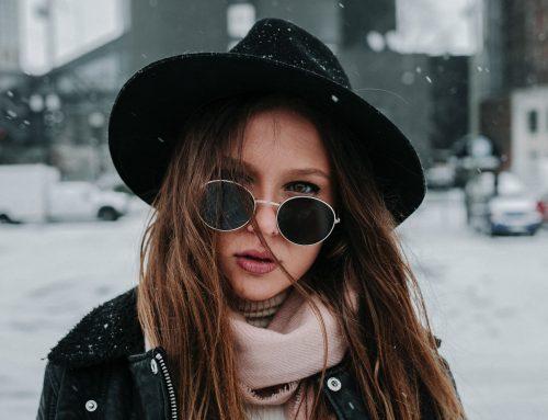 Razones para comprar gafas de sol en invierno