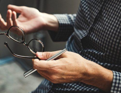 Por qué elegir gafas con cristales progresivos